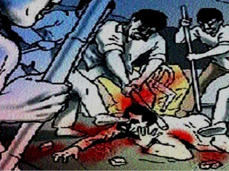 नया नहीं है आजमगढ़ में भीड़ का तालिबानी इंसाफ, बीते सालों में नौ लोगों ने गंवाई है जान