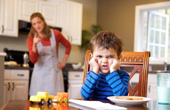 क्या आपके बच्चे आपकी नहीं सुनते, आजमाएं ये तरीका