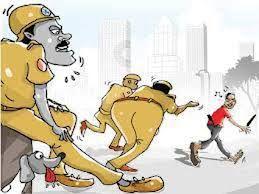 जौनपुर पुलिस को चकमा देकर भाग निकला गिरफ्त में आया अपराधी!