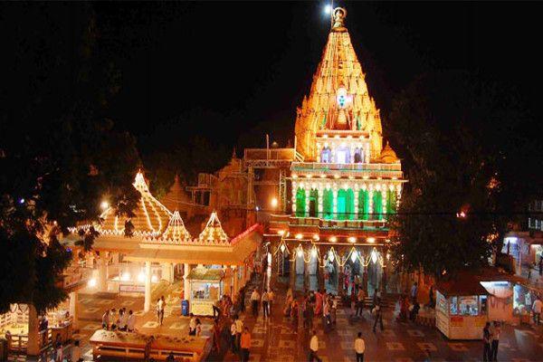 #Diwali: महाकाल की 'पुजारियों' पर बरसी कृपा, मिला दिवाली का तोहफा