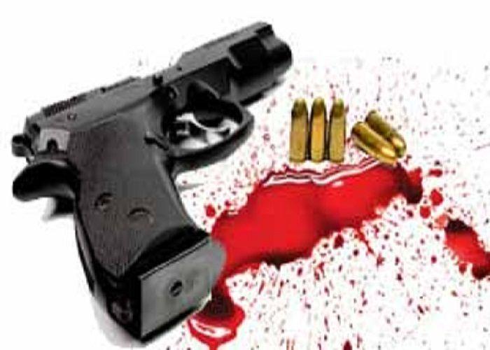 जौनपुर के दंपती को मणिपुर में मारी गई गोली, पति की मौत