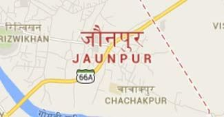 यूपी के जौनपुर में निर्माणाधाीन ओवरब्रिज का हिस्सा गिरा, 3 मजदूर दबे