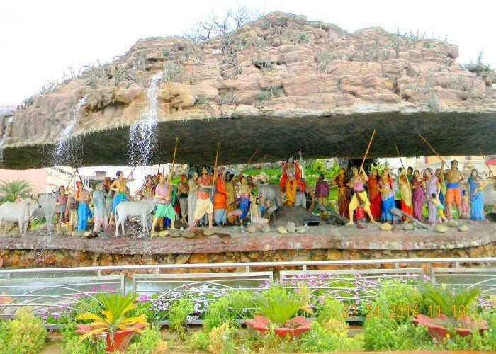 दीपावली के अगले दिन मनाया जाता है गोवर्धन पर्व, यह है पूजा विधि