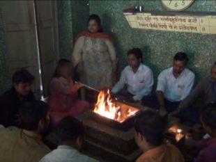 BREAKING अलीगढ़ में एक बार फिर हुआ धर्मपरिवर्तन