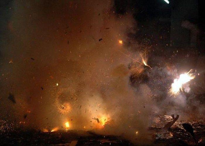 सुप्रीम कोर्ट का बड़ा फैसला, NCR में पटाखों की बिक्री पर प्रतिबन्ध
