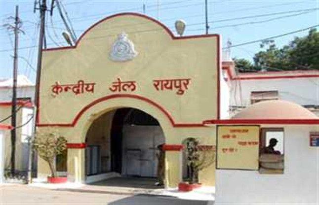 हंगामे के 8 दिन बाद Central Jail पहुंचे संसदीय सचिव और डीजी जेल