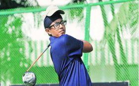 चंडीगढ़ के 17 वर्षीय गोल्फर करणदीप कोचर ने रचा इतिहास