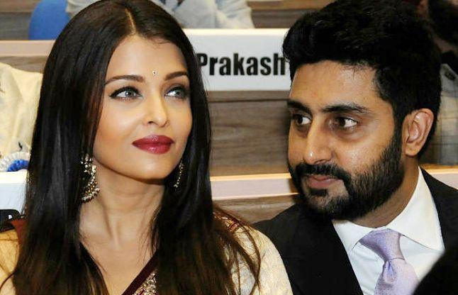 Here's Why Aishwarya Rai And Abhishek Bachchan Are Not Ready To Work Together - यहां जानें, क्यों ऐश्वर्या-अभिषेक साथ काम करने के लिए तैयार नहीं?   Patrika News