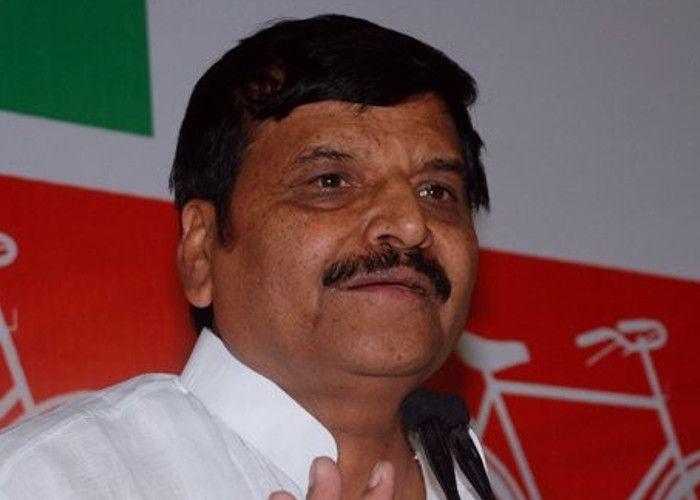 शिवपाल ने बताई मंत्रिमंडल से बाहर किए जाने की असली वजह