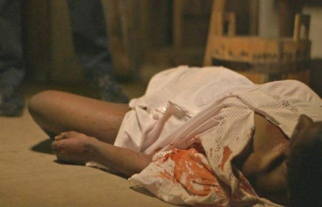 Image result for गैंगरेप के बाद हत्या