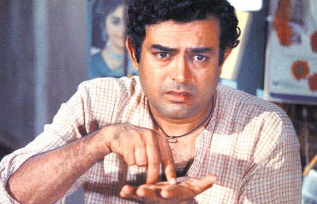 अभिनय की दुनिया के विधाता थे संजीव कुमार