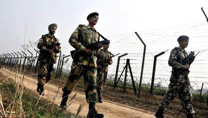 भारत-नेपाल बॉर्डर पर बड़ी चौकसी, ISI के तार बिहार से जुड़े