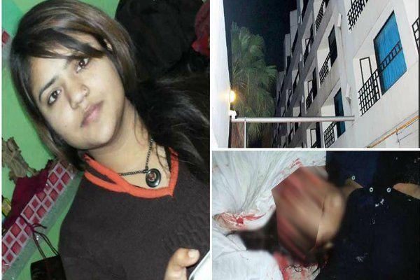 लेमन ट्री होटल में शिल्पू की हुई थी हत्या, पुलिस ने चालान में किया खुलासा