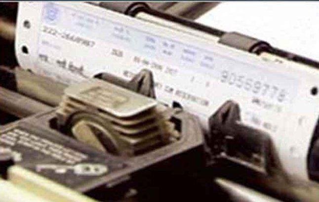काले धन को सफेद करने की कोशिश शुरु, रेलवे टिकट की बिक्री बढ़ी