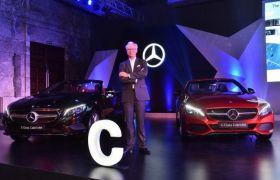 मर्सिडीज ने भारत में लॉन्च की दो नई खास कारें
