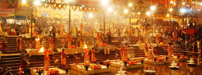 देव दीपावली: इसी दिन भगवान शंकर ने काशी के राजा का नष्ट किया था अहंकार