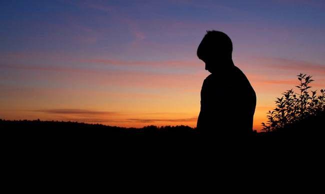 Sorrowful Childhood - गुमनामी के अंधेरों में ...