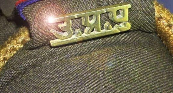 50 हजार में बिकी थी एसपी की गाड़ी, चोरों ने बना डाला एंबुलेंस, टुकड़ों में वापस लेकर आई UP Police