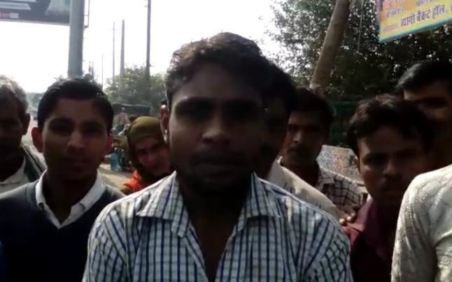 पीएम मोदी की नोटबंदी से भूखे मरने को मजबूर हैं ये लोग, नहीं मिल रहा काम
