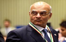 पाकिस्तान के परमाणु हथियारों के हमले का खतरा बढ़ा : शिवशंकर मेनन