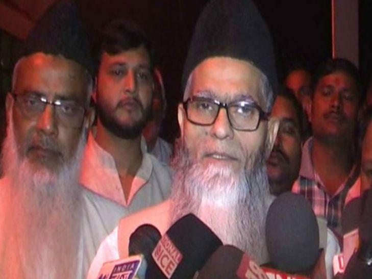 मुस्लिमों पर विवादित टिप्पणी पर आजमगढ़ में केशव मौर्या के खिलाफ तहरीर