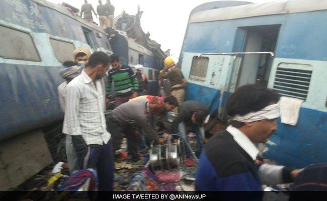 इंदौर-पटना हादसे में जौनपुर के तीन लोगों की मौत, कई लापता