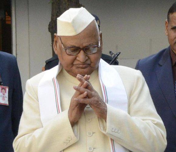 MP के पूर्व राज्यपाल रामनरेश यादव का निधन, आजमगढ़ में होगा अंतिम संस्कार