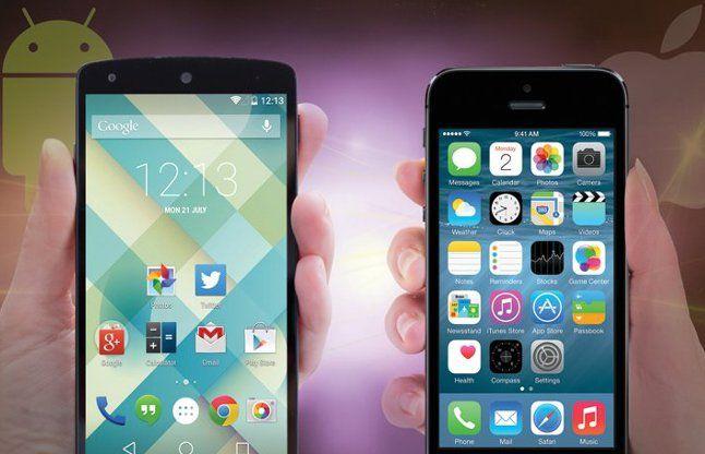 apple versus android comparitive essay