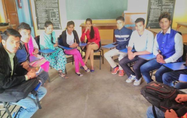 #जागो जनमत: छात्र बोले, बिना नौकरी किस काम की डिग्री