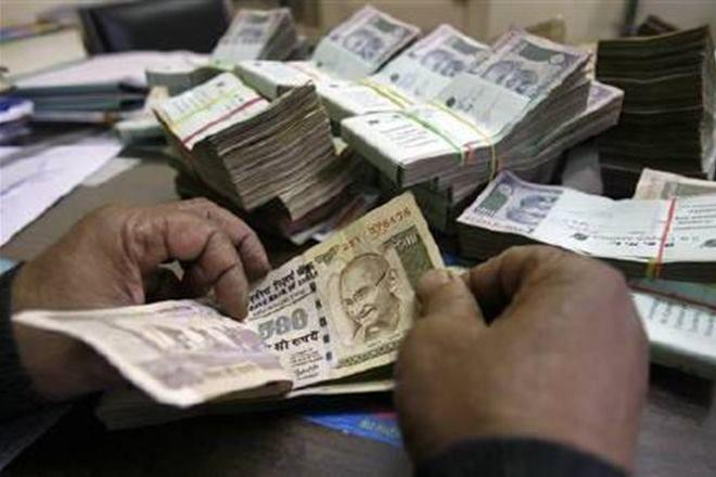 गुडग़ांव में 35 लाख रुपये मूल्य के पुराने नोट बरामद