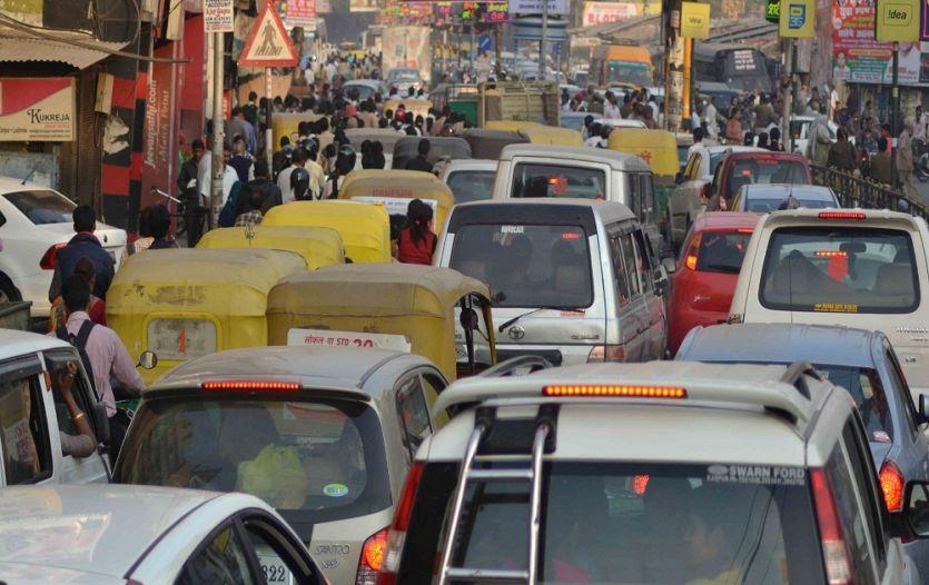अब जौनपुर में नहीं लगेगा जाम, वनवे होगा ट्रैफिक, भारी वाहनों की नो इंट्री