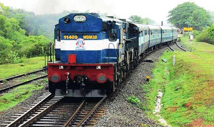 अगर तीन दिन तक ट्रेन से कहीं जा रहे हैं तो जरुर पढ़ें: यह ट्रेनें रहेंगी रद्द