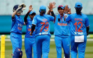 एशिया कप में जाएगी भारतीय महिला क्रिकेट टीम, पाक से मैच पर संशय