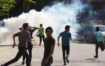 मिस्त्र के सिनोई में आतंकी हमले में 8 सैनिकों की मौत