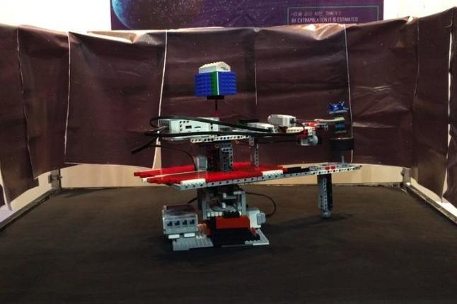 वर्ल्ड रोबोट ओलंपियाड में दिखी पीएम मोदी के सपने की झलक