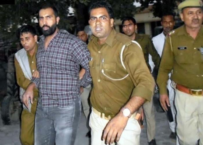 #PunjabJailBreakमास्टरमाइंड को पकड़ने वाले कांस्टेबल बने सोशल मीडिया के हीरो