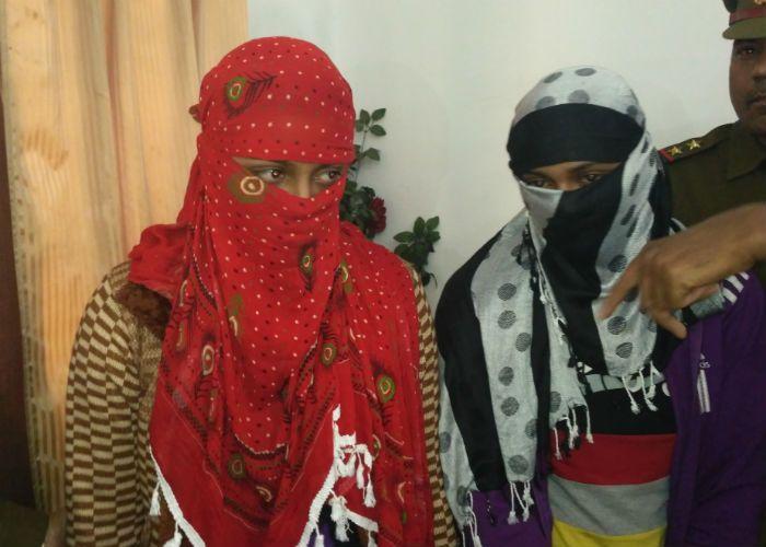 शादी रोकने के लिए बहनों ने किया था दुल्हन पर एसिड अटैक