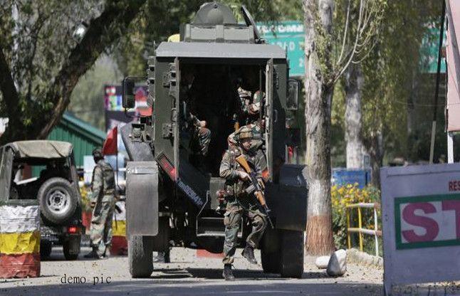 जम्मू : मुठभेड़ में 7 जवान शहीद, 6 आतंकी मारे गए