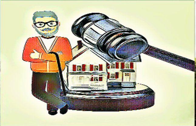 मां-पिता के खरीदे घर पर बेटे का कानूनी अधिकार नहीं