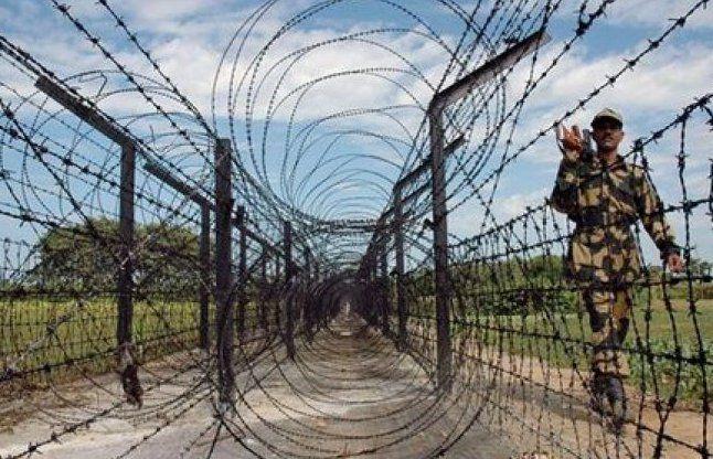बांग्लादेश सीमा पर लगेगी धारा 144