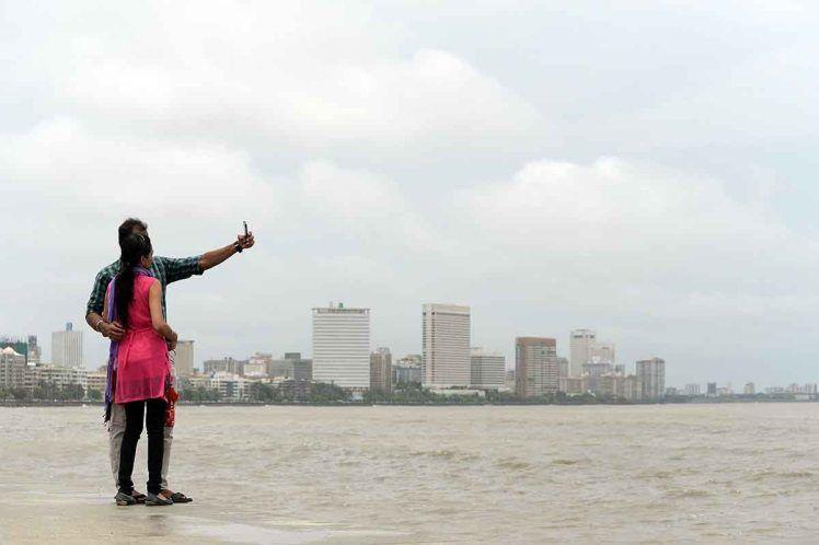 सेल्फी बनी किल्फी, भारत में सबसे अधिक मौतें