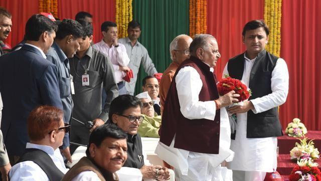 Agra-Lucknow Expressway से SP होगी मजबूत, विपक्षी दलों को लग सकता है झटका,जानिये कैसे