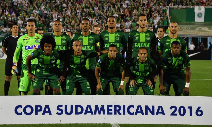 कोलंबियाई क्लब ने ब्राजीली क्लब को खिताब देने की पेशकश की
