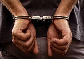 रेलयात्री लूटकांड: लूट की राशि के साथ दो लुटेरे गिरफ्तार