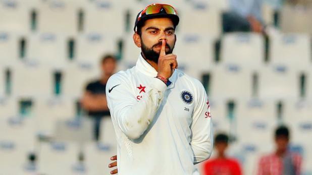 विराट दे रहे सभी भारतीय कप्तानों को चुनौती
