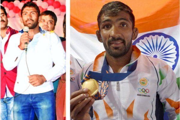 पहलवान योगेश्वर दत्त ने रियो ओलंपिक को क्यों बताया निराशाजनक...