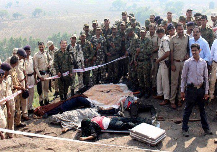 NEPAL के रास्ते सीरिया जाकर ISIS से जुड़ना चाहते थे सिमी आतंकी