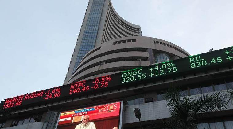 शेयर मार्केट मेंलिवाली के दम पर तीसरे दिन भी उछाल