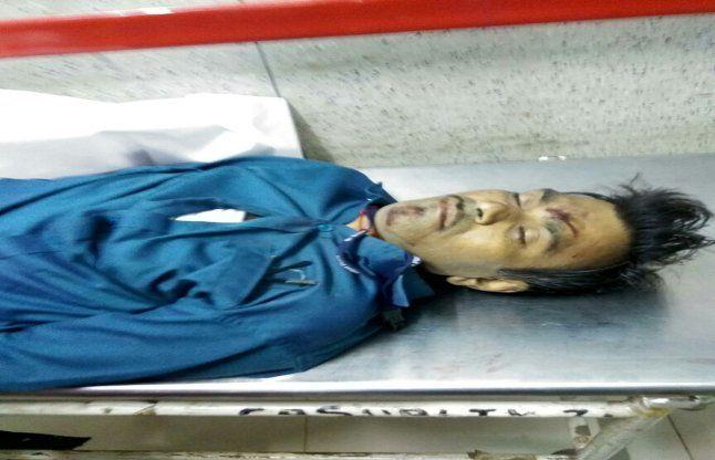 छुट्टी से लौटा बीएसपी कर्मी इस्पात भवन की पांचवीं मंजिल से कूदा, मौत