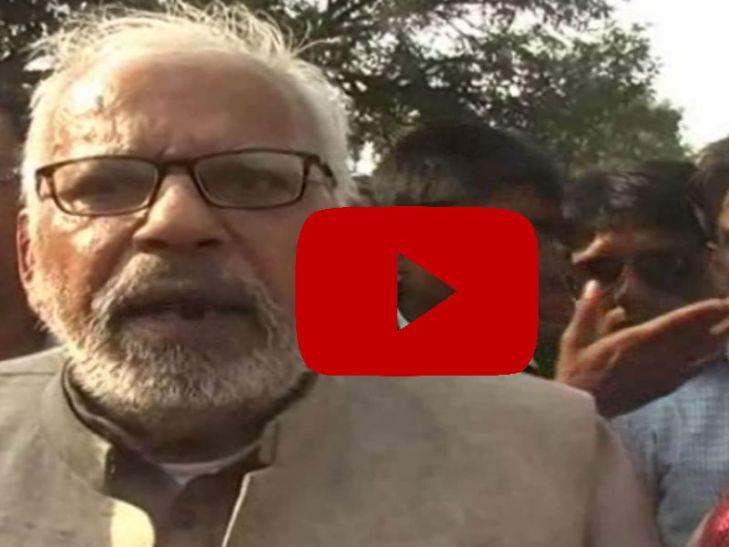सपा मंत्री ने मोदी पर कसा तंज, झूठों के बादशाहहैं मोदी, कांग्रेस जैसा होगा बीजेपी का हाल